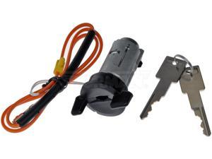 DORMAN OE SOLUTIONS 924-896 Ignition Lock Cyl