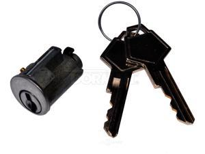 DORMAN OE SOLUTIONS 989-002 Ignition Lock Cyl