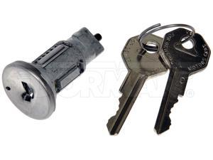 DORMAN OE SOLUTIONS 989-058 Ignition Lock Cyl