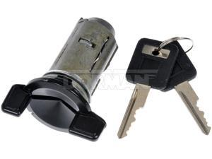 DORMAN OE SOLUTIONS 924-791 IGNITION LOCK CYL