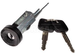 DORMAN OE SOLUTIONS 924-789 IGNITION LOCK CYL