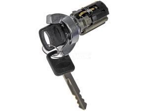 DORMAN OE SOLUTIONS 926-062 Ignition Lock Cyl