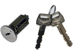 DORMAN OE SOLUTIONS 926-057 Ignition Lock Cyl