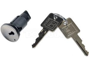 DORMAN OE SOLUTIONS 926-058 Ignition Lock Cyl