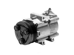 DENSO 471-8117 New A/C Compressor