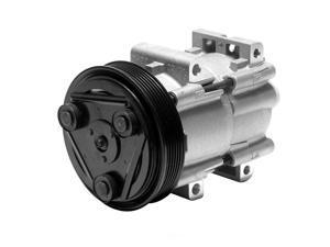 DENSO 471-8134 New A/C Compressor