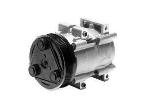 DENSO 471-8115 New A/C Compressor