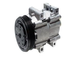 DENSO 471-8109 New A/C Compressor