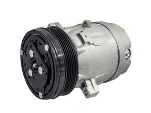 DENSO 471-9144 New A/C Compressor