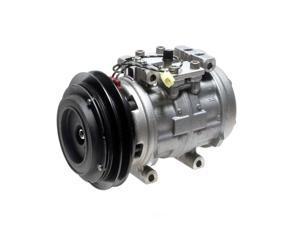 DENSO 471-0432 Reman A/C Compressor