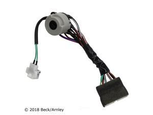 BECK/ARNLEY 201-1569 IGNITION SWITCH