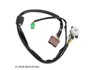 BECK/ARNLEY 201-1939 IGNITION SWITCH