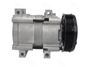 FOUR SEASONS 58132 New Compressor