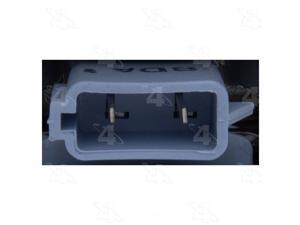 FOUR SEASONS 58139 New Compressor