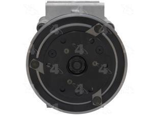 FOUR SEASONS 58130 New Compressor