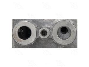 FOUR SEASONS 68550 New Compressor
