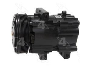 FOUR SEASONS 57172 Reman Compressor