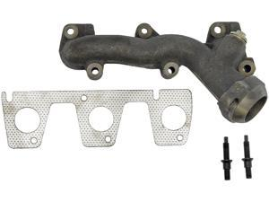 DORMAN OE SOLUTIONS 674-447 EXHAUST MANIFOLD