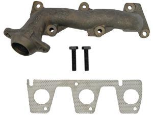 DORMAN OE SOLUTIONS 674-412 EXHAUST MANIFOLD