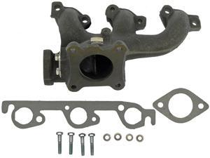 DORMAN OE SOLUTIONS 674-514 EXHAUST MANIFOLD