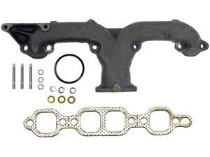 DORMAN OE SOLUTIONS 674-504 EXHAUST MANIFOLD