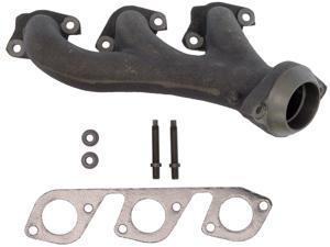 DORMAN OE SOLUTIONS 674-555 EXHAUST MANIFOLD