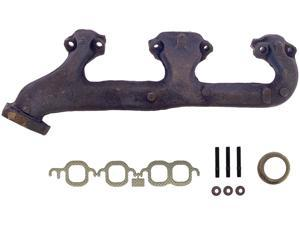 DORMAN OE SOLUTIONS 674-217 EXHAUST MANIFOLD