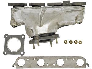 DORMAN OE SOLUTIONS 674-588 EXHAUST MANIFOLD