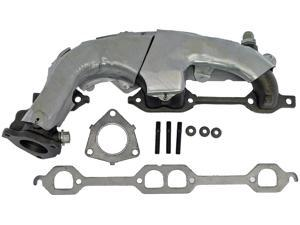 DORMAN OE SOLUTIONS 674-206 EXHAUST MANIFOLD