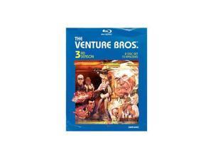 The Venture Bros.: 3rd Season