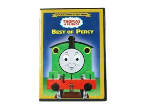 Thomas & Friends: Best of Percy (DVD / FF / ENG / 2.0)