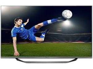 """LG UX340C Series 43"""" Commercial Lite Ultra HD Commercial TV for Hospitality - 43UX340C"""