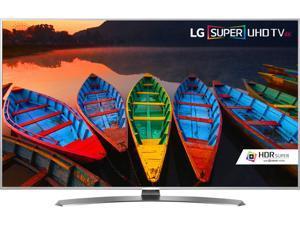 LG Electronics 60UH7700 60-Inch 4K Ultra HD Smart LED TV