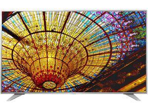 LG Electronics 60UH6550 60-Inch 4K Ultra HD Smart LED TV