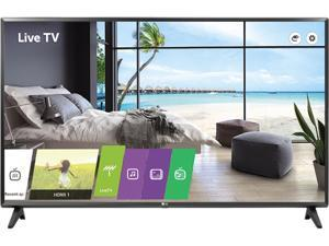 """LG 43LT340C0UB 43"""" Full HD Commercial TV, HDMI, 1 RS232, USB, Speaker, Stand, Creston Connected, Full IP Control and WOL(Wake-on LAN)"""