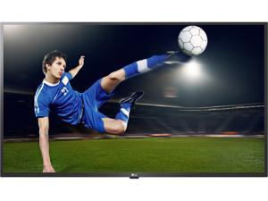 """LG 43UT640S Black 43"""" 3840 x 2160 (4K) UHD Commercial Signage TV Built-in Speaker"""