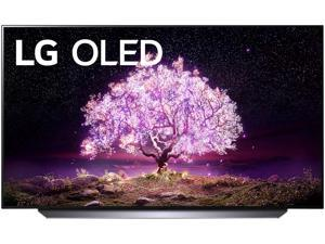 "LG C1 Series 65"" 4K Smart OLED TV with AI ThinQ (OLED65C1PUB, 2021)"