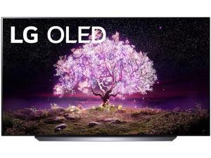 LG C1 48 inch 4K Smart OLED TV (OLED48C1AUB, 2021)