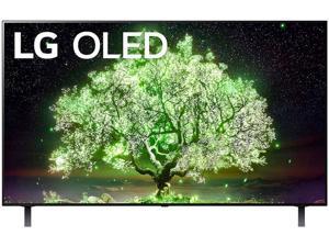 LG OLED48A1PUA 4K Smart OLED TV w/ AI ThinQ (2021)