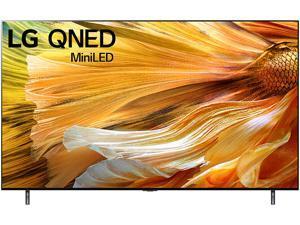 LG 65QNED90UPA 4K Smart MiniLED TV w/ AI ThinQ (2021)