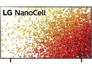 LG 50NANO75UPA 4K Smart NanoCell LED TV w/ AI ThinQ (2021)