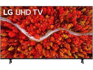 """LG UP8000 Series 65"""" Class HDR 4K UHD Smart LED TV (65UP8000PUA, 2021)"""
