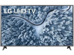 LG 50UP7000PUA 4K Smart LED TV w/ WebOS (2021)