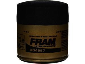 FRAM ULTRA XG4967 Engine Oil Filter