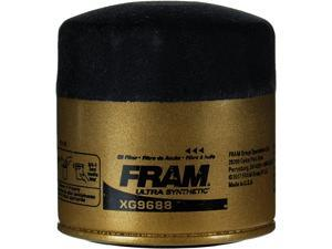 FRAM ULTRA XG9688 Engine Oil Filter