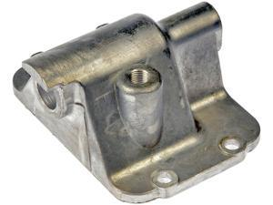 DORMAN OE SOLUTIONS 917-500 Front Axle Housing