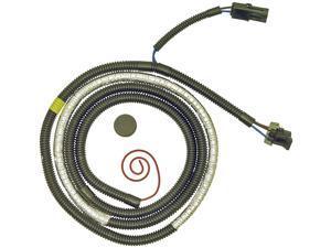 DORMAN OE SOLUTIONS 600-600 4WD Wire Harness