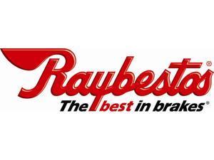 RAYBESTOS MGD84M Raybestos R-Line Metallic Brake Pad Set