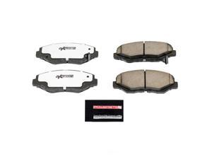 PowerStop Z26-914 Disc Brake Pad Set