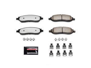 PowerStop Z36-1068 Disc Brake Pad Set